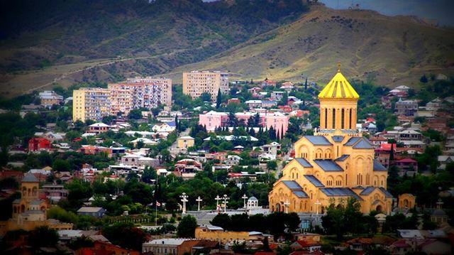 3 главные национальные традиции Грузии