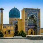 Виза в Узбекистан для россиян в 2020 году: как её получить