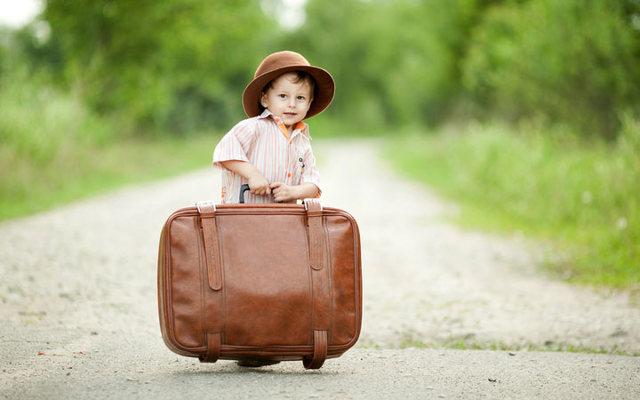 Разрешение на ребенка на выезд за границу в 2020 году