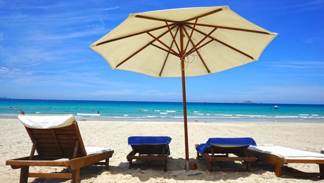 Пляжный отдых в ноябре 2020. Где лучше отдыхать на море?