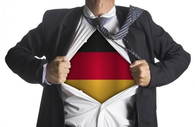 9 необычных правил посещения немецкого ресторана