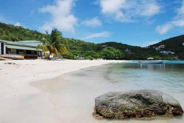 5 незабываемых мест островов Гренады
