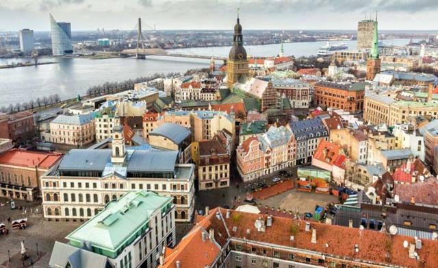 Средняя зарплата в Латвии по профессиям в 2020 году