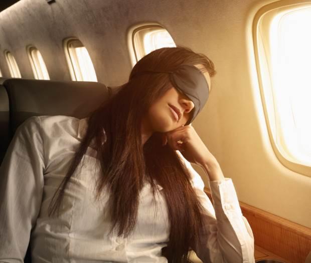 5 советов: как перенести дальний перелет с комфортом