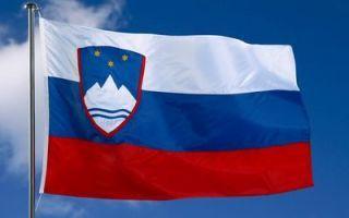 ВНЖ в Словении для русских: как получить вид на жительства россиянину в 2020 году