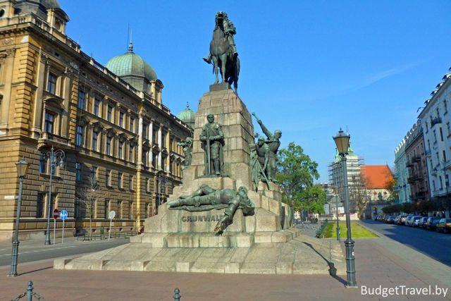 Путешествуем по Королевскому тракту: 9 памятников Кракова