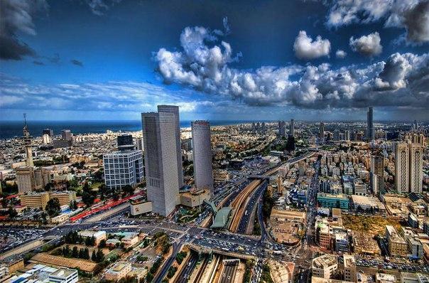 Работа в Израиле для русских в 2020 году
