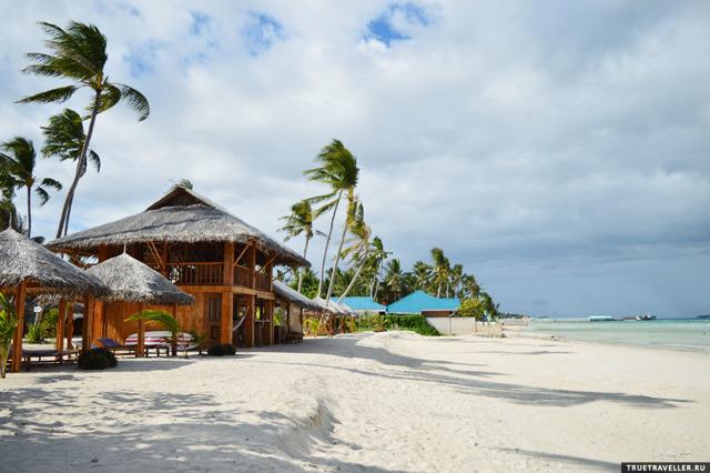 7 стран, где можно отдохнуть зимой