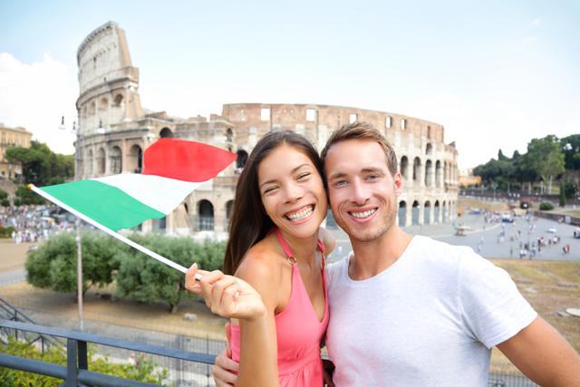 Работа в Италии для русских, украинцев и белорусов: вакансии