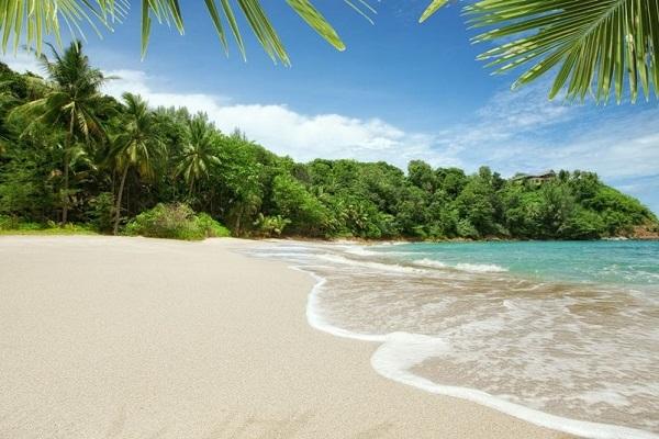 Где отдохнуть на море в ноябре?