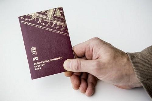 Как получить гражданство Швеции гражданину России в 2020 году