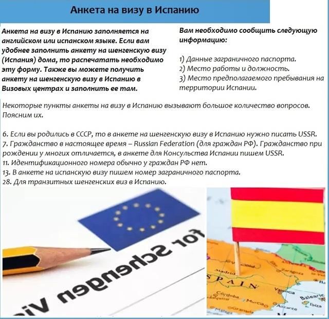 Анкета на шенгенскую визу: образец и правила заполнения визового бланка с примерами для самостоятельного получения шенгена