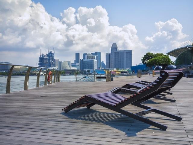 Электронная виза в Сингапур для россиян в 2020 году: самостоятельное оформление онлайн