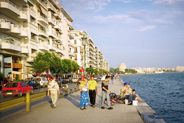 Как получить вид на жительство в Греции: что дает ВНЖ и как его оформить россиянину