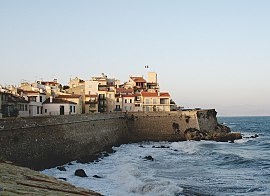 Такая разная Ницца: от пляжей до музеев