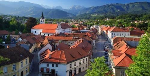 Работа в Словении для русских в 2020 году