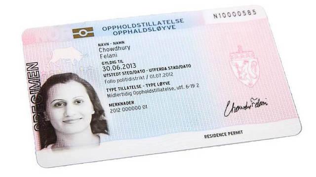 Как получить гражданство Норвегии гражданину РФ: способы, процедура получения