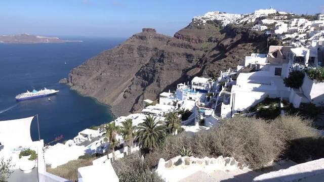 8 достопримечательностей Греции (+ фотоподборка)