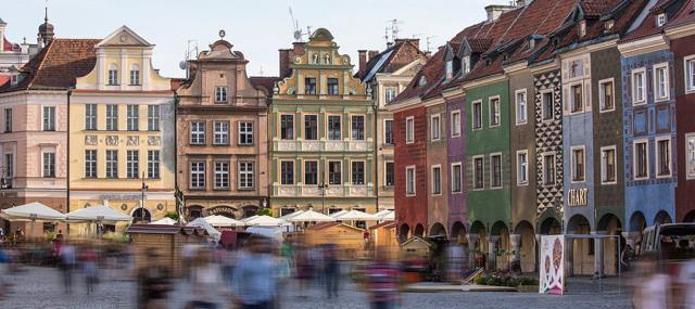 Учеба в Польше: университеты и цены
