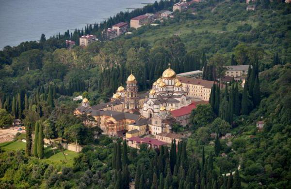 Нужен ли загранпаспорт в Абхазию для русских в 2020 году