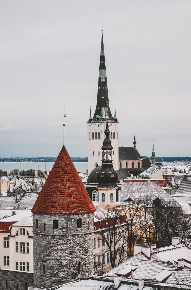 Плюсы и минусы жизни в Эстонии (мнение русских, уехавших на ПМЖ)