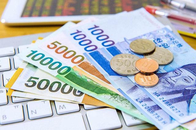 Средняя зарплата в Южной Корее по профессиям в 2020