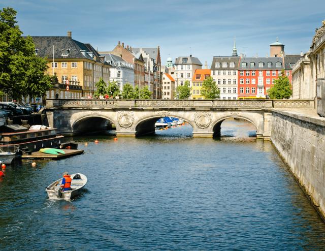 Средняя зарплата в Дании по профессиям в 2020 году