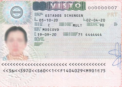 Виза в Португалию для россиян в 2020 году: как её получить самостоятельно