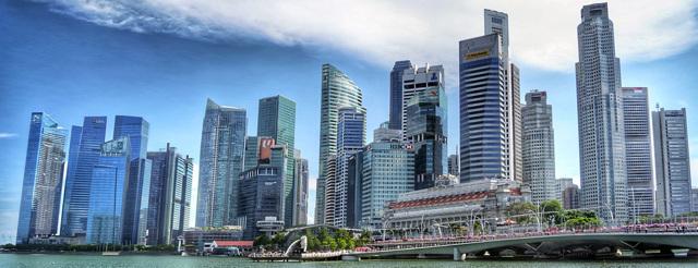 Сингапурская система образования: технологии обучения в университетах