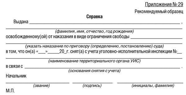 Можно ли получить загранпаспорт с судимостью в 2020 году в РФ